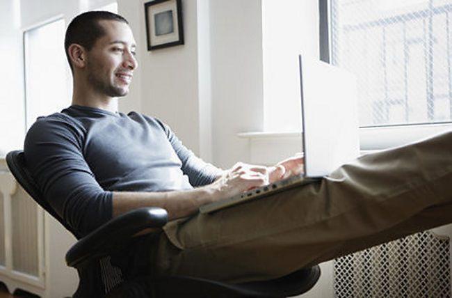 Buscar pareja por Internet en 5 pasos