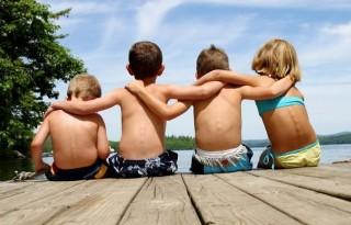 Conocer gente y hacer amigos en Internet