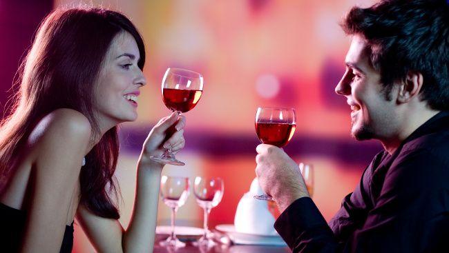Siete errores que debes evitar en la primera cita