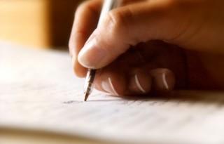 Como escribir la carta de amor perfecta