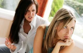 Cómo saber cuándo tenemos una mala amistad